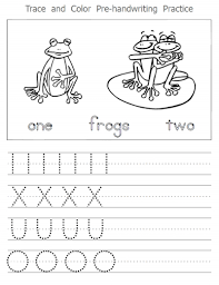 pre handwriting worksheet fun pack u2013 home education resources