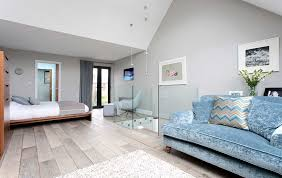 Loft Conversion Design Ideas Real Homes - Loft conversion bedroom design ideas