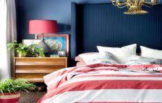 Blue Interior Paint Ideas Bedroom Paint Ideas Blue Vintage Decor Ideas Bedrooms