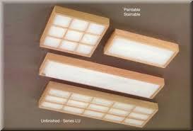 Decorative Fluorescent Light Panels Kitchen Fluorescent Lighting Decorative Fluorescent Light Panels Kitchen