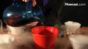 halloween punch bowl set how to make a smoking punch bowl with dry ice youtube
