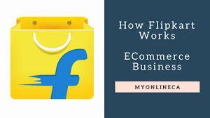 Learn How Ecommerce Works How Flipkart Works Ecommerce Business Idea