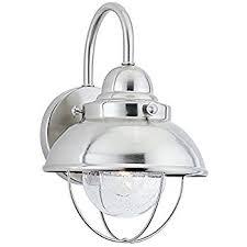 Sea Gull Lighting Sea Gull Lighting 8870 44 Sebring One Light Outdoor Wall Lantern