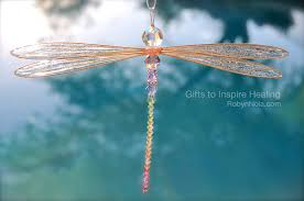 unique dragonfly gifts large dragonfly sun catcher inspirational dragonfly gifts robyn