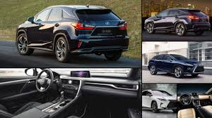 lexus rx200t 2017 review 2017 lexus rx 450h news reviews msrp ratings with amazing images