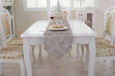 luxury damask table runner damask table runner ebay