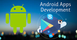 android apps development android app development best way to reach out to audience