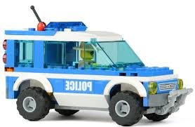lego jeep lego 4440 1 forest police station i brick city
