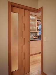 Modern Front Door Designs by Exterior Design Winsome Single Oak Natural Polished Sliding Door