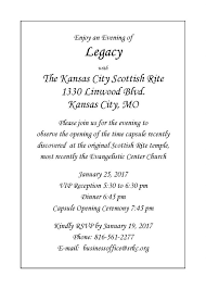 wedding invitations kansas city orient of missouri scottish rite kansas city scottish rite time