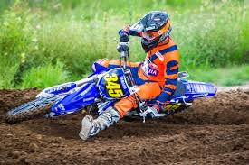 junior motocross racing gytr yamaha junior racing unites in 2017 motoonline com au