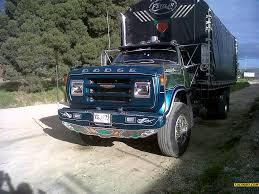 Dodge Ram 6500 - dodge topkick