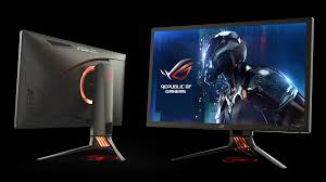 black friday 144hz monitor acer and asus delay their 4k 144 hz g sync hdr displays to 2018