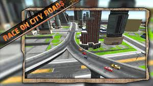 traffic speed racing city fever car game android apps on