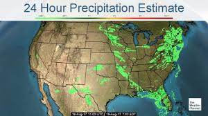 Mexico Precipitation Map by Us Precipitation Forecast Weather Com