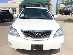 used lexus rx 350 for sale in ontario used 2009 lexus rx 350 luxury suv 5a for sale in london ontario