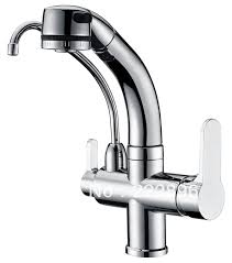 kitchen water faucets kitchen faucet filter ell kitchens