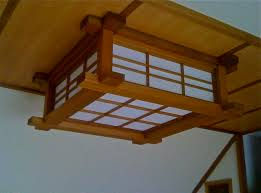 Japanese Ceiling Light Japanese Ceiling Light Home Image Ideas