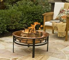the perfect backyard fire pit ideas styles u0026 tips