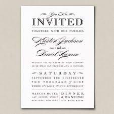 formal invitation wording how write wedding invitations exles formal print sle