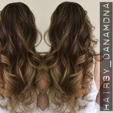long hair 2015 cool tone balayage on long hair ig hairby danamdna hair and