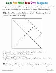 printable tangrams for kids education com