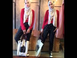 fashion terbaru fashion terbaru zaskia adya mecca trend 2015