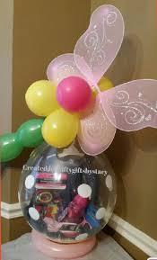 balloons gift 1st birthday stuffed gift balloon by niftygiftsbystacy stuffed