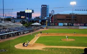 How To Build A Baseball Field In Your Backyard Bluefish Baseball Out Concerts In At Bridgeport U0027s Harbor Yard