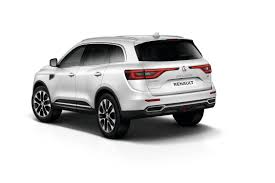 renault koleos 2017 red 2018 renault koleos renault new renault koleos 2017 india on 2018