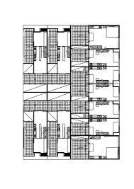 file kerstin thompson architects napier street housing plan 1 200