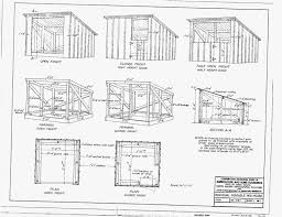 Shelter House Plans Nirvana Valley Model Railroad Portable Hog House Feeder