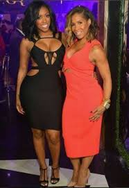 porsha williams hairline porsha williams the real housewives of atlanta on bravo tv dish