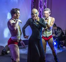 Gayest Halloween Costumes Halloween Gaycities Blog