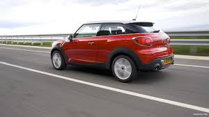 2014 mini cooper paceman information and photos zombiedrive