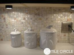 hexagon tile kitchen backsplash interior diy mother of pearl backsplash for your kitchen