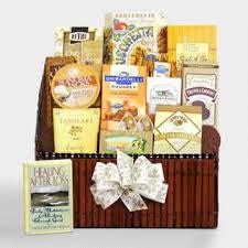 sympathy basket ideas gift baskets unique ideas online world market