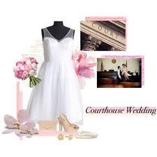 courthouse wedding ideas three perfect short wedding