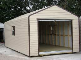 Shed Overhead Door Garage Doors Barn Or Garden Shed Garaga Automatic Garage Door Lock