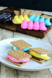 Pinterest Easter Peeps Decorations by 39 Best Fun Peeps Ideas Images On Pinterest Easter Peeps Easter