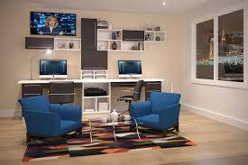Custom Home Office Designs Otbsiucom - Custom home office furniture