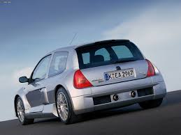 renault clio v6 clio v6 sport 1999 u20132001 wallpapers