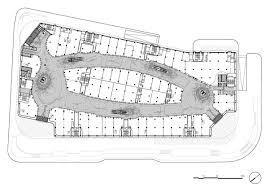 unstudio u0027s ballsy move hanjie wanda square mall completed in