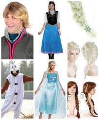 Halloween Frozen Costumes Collection Frozen Halloween Costumes Adults Pictures