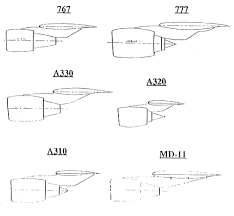 aircraft design what is the difference between a nacelle and a