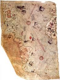 One Piece World Map File Piri Reis World Map 01 Jpg Wikipedia