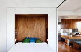 chambre a coucher avec pont de lit chambre a coucher avec pont de lit tate de lit avec rangement en