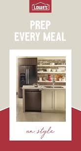 how to prep and paint kitchen cabinets lowes lowe s has everything you need to create your kitchen