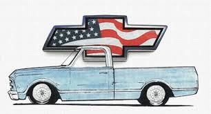 my new tattoo design the 1947 present chevrolet