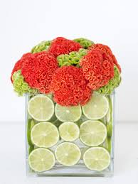 Floral Food by Shape Up Your Arrangement By Choosing The Right One Hgtv